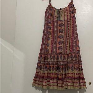 DKNY  vintage floral dress
